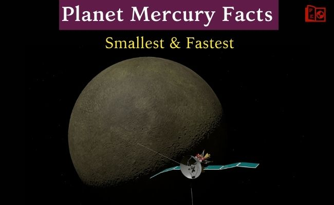 planet mercury facts