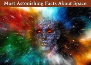 facts about space