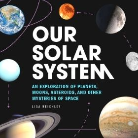 Our Solar System Exploration Book